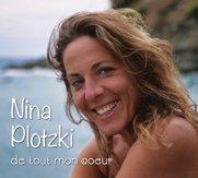 Nina Plotzki Logo